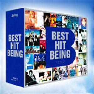 BEST HIT BEING CD4枚組