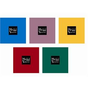 邦楽 オムニバス CDアルバム 『My Idol〜青春 playback〜』 (CD5枚組 全80曲) - 拡大画像