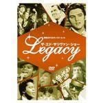洋楽 LEGACY(レガシィ) エド・サリヴァン・ショー (DVD7枚組 全82曲)