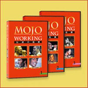 洋楽 オムニバス CDアルバム 『MOJO 〜伝説の起跡〜』 (CD3枚組 全72曲)