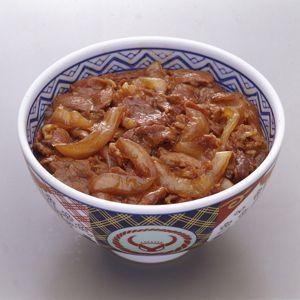 吉野家 冷凍牛焼肉丼の具 30食入り