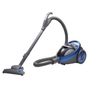 NEWサイクロン掃除機 すいMAX ブルー