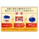真空保存容器にもなる電子レンジ調理器 Cook MAGIC(クックマジック) 5点×2 計10点 セット 【レシピブック付き】 - 縮小画像5
