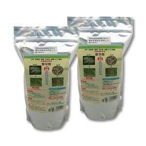 食品添加物で作った除草剤 ウィードブライト 2kg