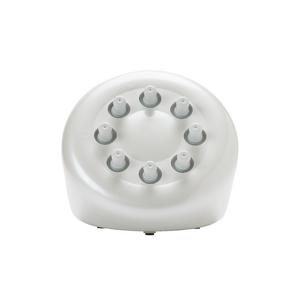 GAIS(ガイズ) ミストサウナ FALTIMA070(ファルティマ070)  FTM-070(W) ホワイト