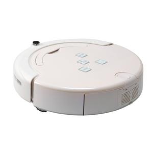 GAIS(ガイズ) オートコードレスクリーナー FALTIMA031(ファルティマ031) FTM-031W ホワイト - 拡大画像