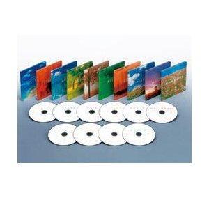ビューティフル・クラシックス (V.A.)(CD10枚組)の詳細を見る