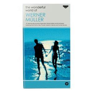 ウェルナー・ミューラーの素晴らしき世界(CD4枚組) - 拡大画像