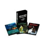 「恋するオペラ〜アレーナ・ディ・ヴェローナ:イタリアン3大オペラ」DVDコレクション