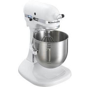 KitchenAid(キッチンエイド) キッチンエイド ミキサー KSM-5ミキサーKSM5 調理器ブランド、KitchenAidのミキサー