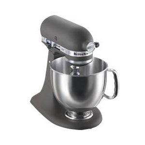 KitchenAid(キッチンエイド) キッチンエイド ミキサー KSM150-GRミキサーKSM150インペリアルグレー調理器ブランドKitchenAidのミキサー