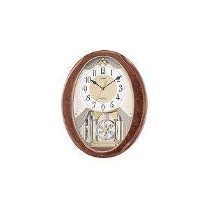 CITIZEN(シチズン) パルミューズクリスタB 4MN400-B23≪電波掛時計≫