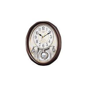 CITIZEN(シチズン) パルミューズエマール 4MN418-006≪電波掛時計≫