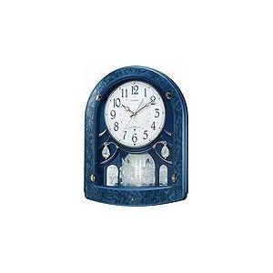 CITIZEN(シチズン) パルミューズM411 4MN411-N04≪電波掛時計≫