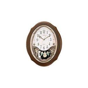 CITIZEN(シチズン) パルミューズM478 4MN478-006≪電波掛時計≫