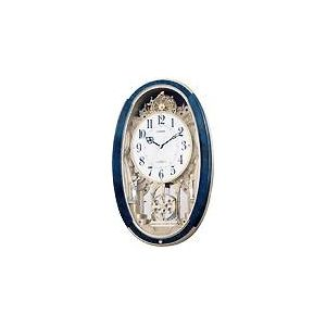 CITIZEN(シチズン) パルミューズM487 4MN487-004≪電波掛時計≫