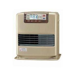 DAINICHI(ダイニチ工業) 家庭用石油ファンヒーター FW-374LX-N(シャイニーゴールド) ダイニチブルーヒーター木造10畳/コンクリート13畳