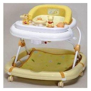幼児用 歩行器