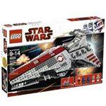LEGO(レゴ)スターウォーズリパブリック・アタック・クルーザー 8039