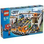 LEGO(レゴ) シティ 自動車修理工場 7642