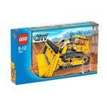 LEGO(レゴ)レゴRシティ工事シリーズ 7685LEGO CITY 7685 レゴシティ ブルドーザ