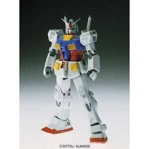 バンダイ ガンプラMG マスターグレード RX-78-2 (ver.Ka) 1/100スケール
