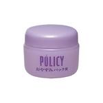 【紫根エキス配合】ポリシー化粧品 おやすみパックR 50g