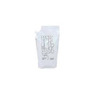 【資生堂プロフェッショナル】プロシナジートリートメントシャンプー2レフィル1200ml - 拡大画像