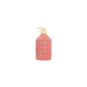【ナンバースリー】ILGA 薬用ボディソープ/500ml(医薬部外品)