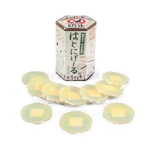 鳩よけ/鳩忌避剤 「はとにげ〜る」 【10個入り】 日本製 [鳥被害/鳩の糞対策] - 拡大画像