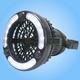 角度自在!扇風機LEDライト - 縮小画像2