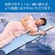 クールひんやりジェルマット 枕用 - 縮小画像3