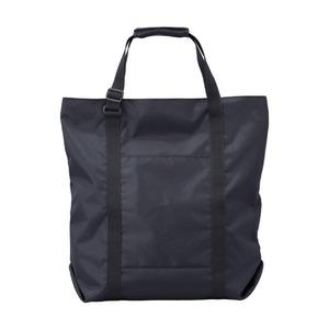 でっかいトートバッグ(折りたたみトートバッグ) 肩パット/ポケット付き 容量約70L