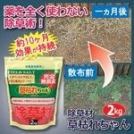 除草材「草枯れちゃん」2kg