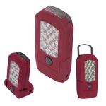 充電式LEDライト マグネット/フック付き 連続点灯約5時間 ミラクルFL22
