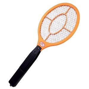 ラケット型電撃殺虫器 「殺虫ラケット」 乾電池式