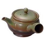 うまいっ茶 急須/ティーポット 【常滑焼】 陶器 本体・口一体型成形 日本製