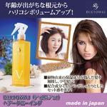 ヘアーグローイング(養毛料/ヘアケア製品) 290ml入り 日本製 DIXTOWAJ(ディストワジェイ)