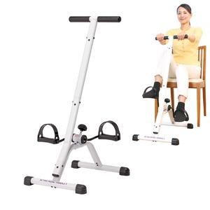 アクティブペダル・ハンドル+(運動器具)ハンドル/負荷調節機能付きコンパクトサイズ