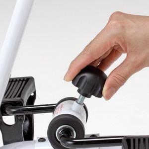 アクティブペダル・ハンドル+(運動器具)ハンドル/負荷調節機能付き コンパクトサイズ画像5