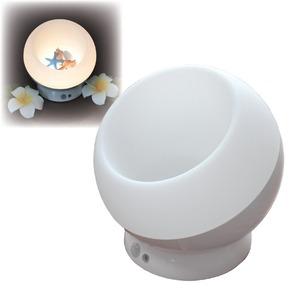 収納スペース付きセンサーライト Mono Spot(モノスポット) 商品画像