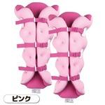 サクラ咲く足まくら EVOLUTION(両足セット) ピンク