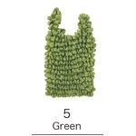EC‐1絞バッグ小 Green