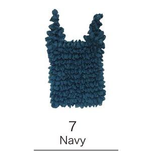 EC‐1絞バッグ小 Navy h01