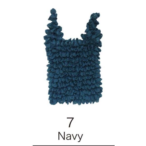 EC‐1絞バッグ小 Navyf00