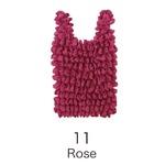 EC‐1絞バッグ小 Rose