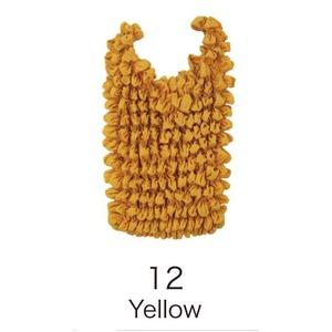 EC‐1絞バッグ小 Yellow