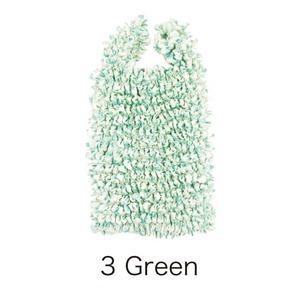 HAM−9絞りバッグ Green