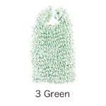 HAM-9絞りバッグ Green
