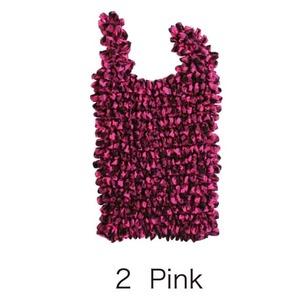 HAM−20絞りバッグ Pink